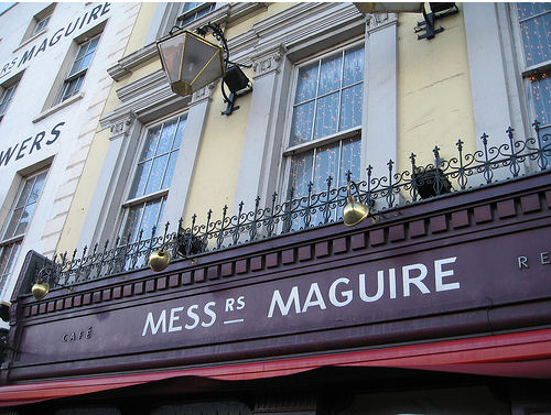 Messrs Maguire 2