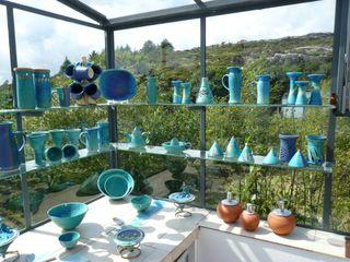 Beara pottery