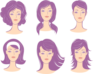 Face-shape-hairstyle