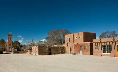 Tricia's Pueblo