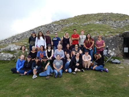 Ireland Trip 2018 LW 101 06_08_18
