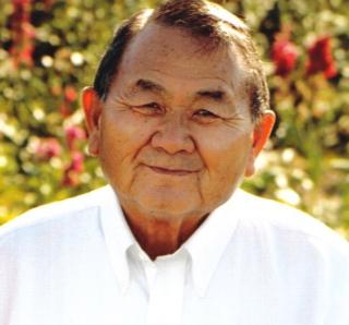 George Kishiyama