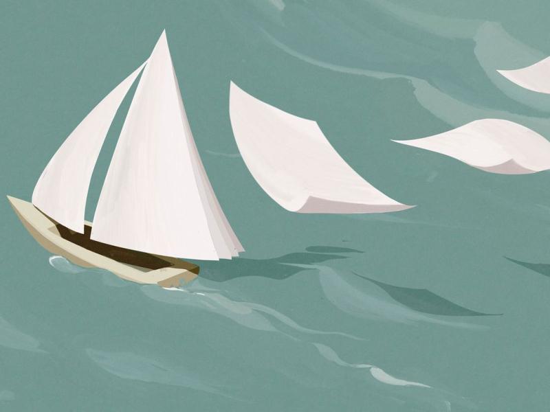 Story Sail